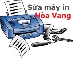 Dịch vụ sửa máy in - đổ mực in tại Huyện Hòa Vang, Đà Nẵng