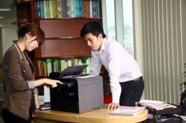 Nhận hợp đồng thầu Cung cấp hộp mực, thay mực máy in cho các cơ quan Nhà nước, tư nhân